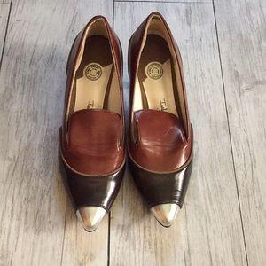 Isabel Toledo heels